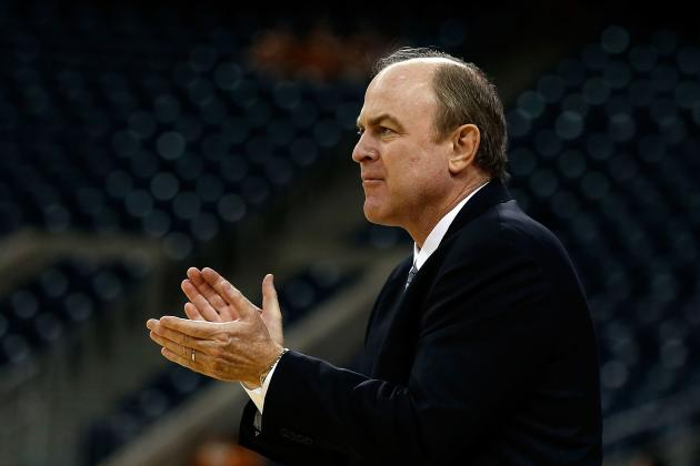 Howland, Players Talk More Zone vs. Man-to-Man Defense