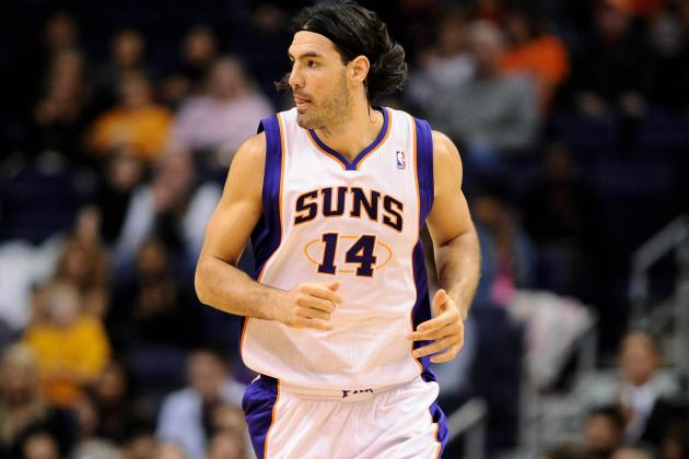 Luis Scola Back in Starting Lineup