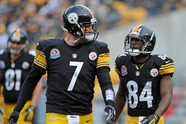 Pittsburgh Steelers Progress Report: How the Steelers Can Get into the Playoffs