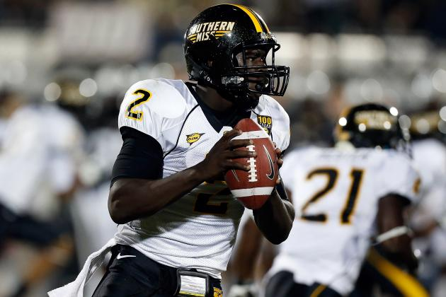 Anthony Alford, Former Blue-Chip, Granted Release from Southern Miss