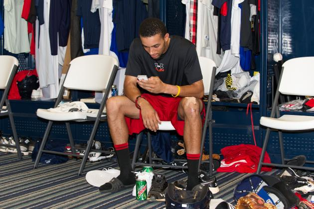 Billy Hamilton Taking Questions Friday Via Twitter