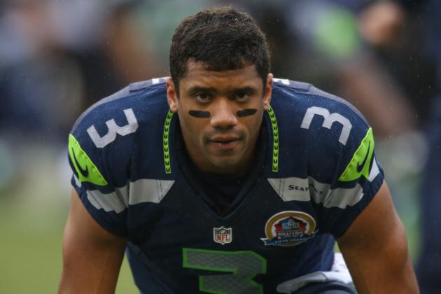 Seattle Seahawks: Russell Wilson Demonstrates the Difficulty of NFL Draft