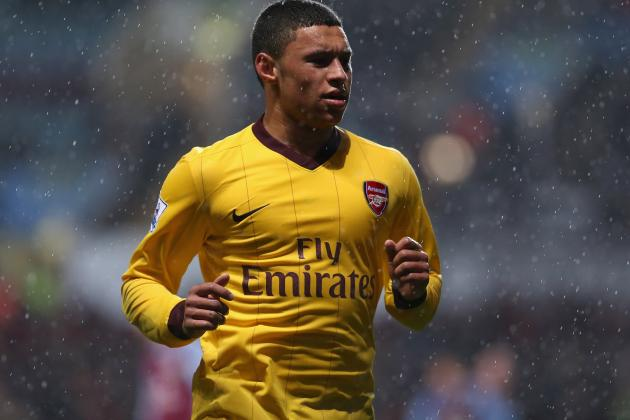 Arsenal Close to Wilshere, Oxlade-Chamberlain and Ramsey Deals