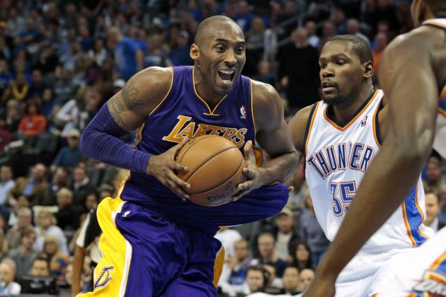 Kobe Bryant, Because He Wants to Win, Is the Reason the Lakers Are Losing