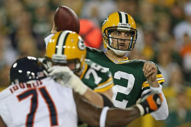 Chicago Bears vs Green Bay Packers: 5 Keys to the Game