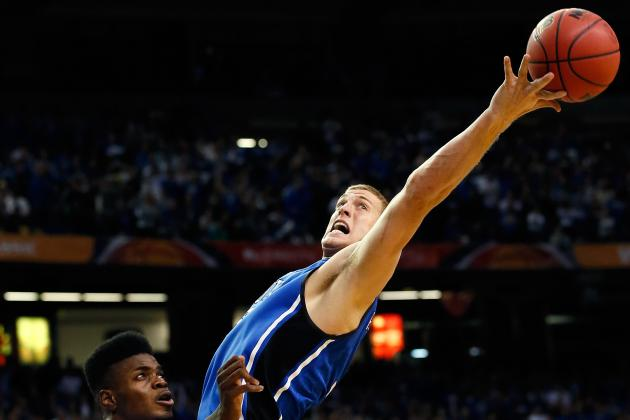 Duke Basketball: Will Rebounding Struggles Catch Up with the Blue Devils?