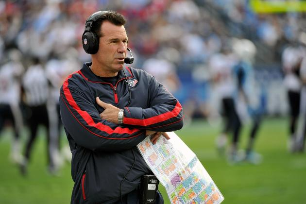 Where Does Texans Head Coaching Job Rank?