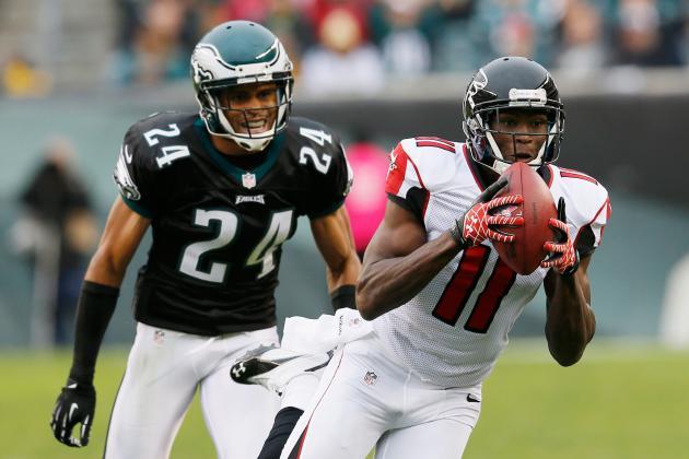 Philadelphia Eagles: Stats That Matter Headed into Week 15