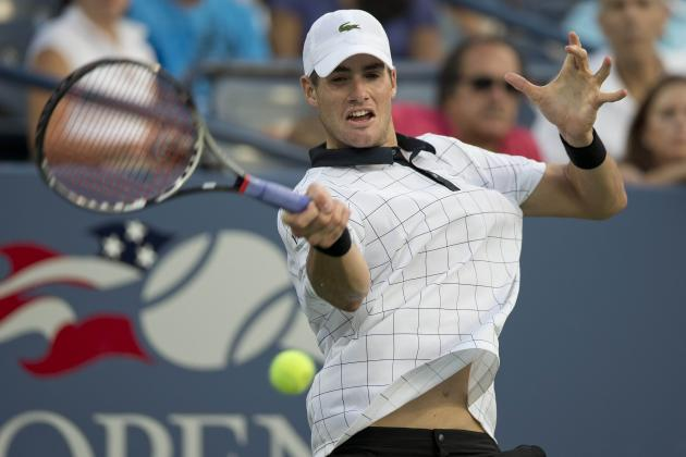 Blueprint for John Isner to Get on Radar of Average US Sports Fan