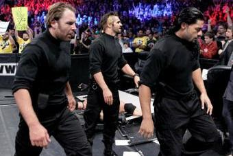 WWE Officials Looking to Push Dean Ambrose