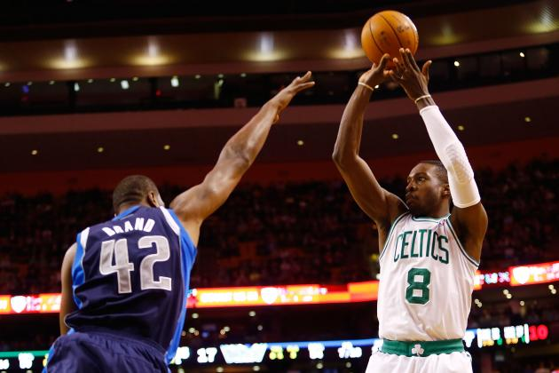 Boston Celtics: This Is the Jeff Green They Need More of