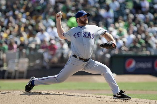 Red Sox to Sign Dempster