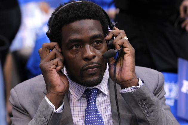 NBA Analyst Chris Webber Says Pelicans Is 'Worst Name Ever Thought Of'
