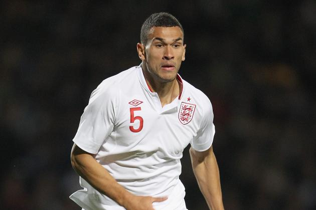 Caulker Among Banned Players After Serbia Fracas