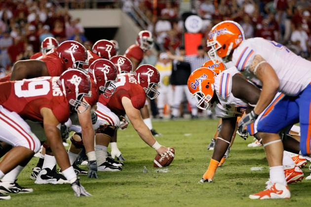 SEC Football Q&A: Are We Headed Back to Florida vs. Alabama SEC Domination?