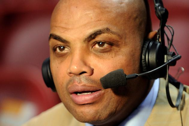 Charles Barkley Admits It: These Knicks Are Good