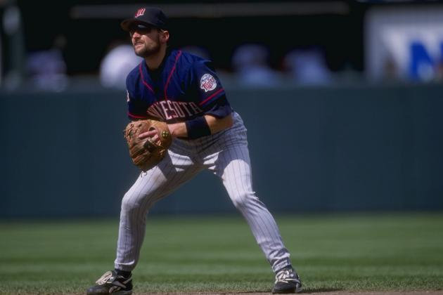 Twins Hall of Fame Ballot