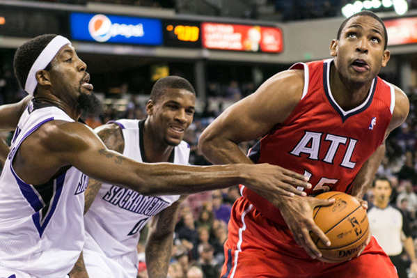 Charting the Sacramento Kings' Regression on Defense