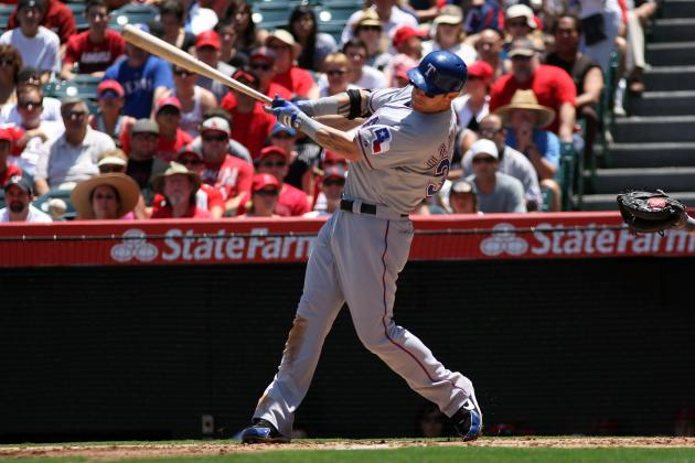Los Angeles Angels of Anaheim Are Making a Mistake with Josh Hamilton