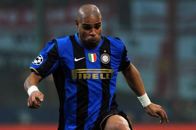Adriano: I Want to Return to Italy