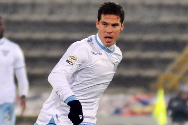 Inter Look to Lazio Star