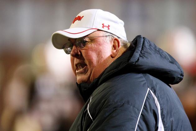 Ex-Maryland Coach Establishes Citadel Scholarship