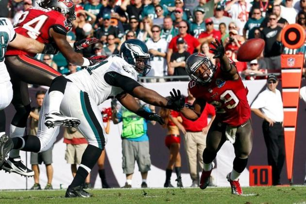 Tampa Bay Buccaneers: Is This Secondary a Lost Cause?