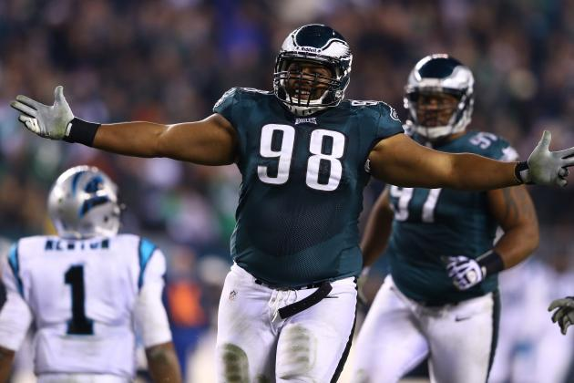 Eagles Will Pay Mike Patterson