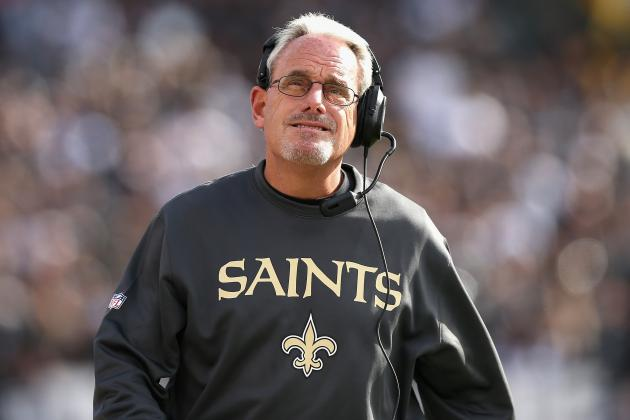 Saints Coach: Witnesses Lied in NFL Investigation