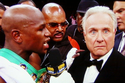 Larry Merchant: Legendary Boxing Analyst Reportedly Retiring