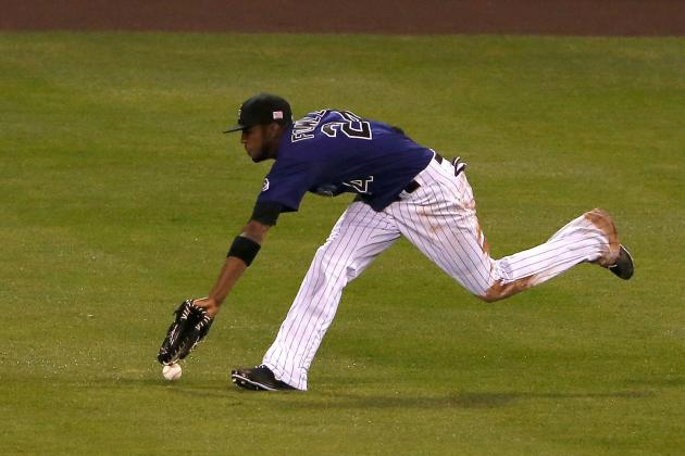 Free-Agency Fallout: Why Dexter Fowler Is the Answer for the Seattle Mariners