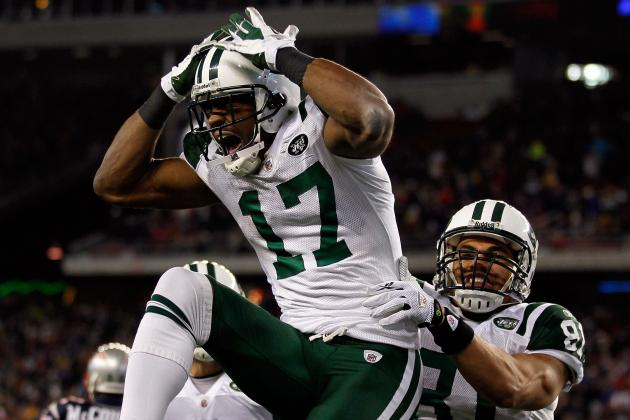 Realistic Expectations for Braylon Edwards