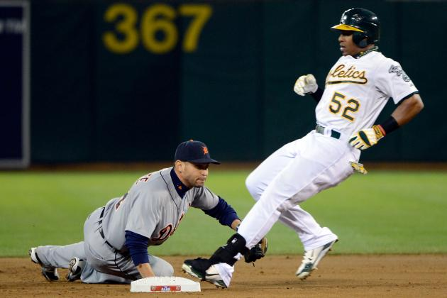 Oakland A's: Why the A's Will Win the AL West Again in 2013