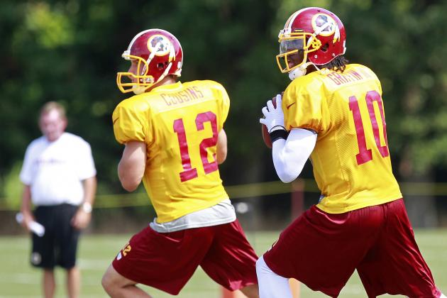 Redskins vs. Browns: Sketching out a Game Plan for Washington