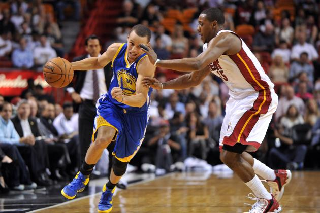 Golden State Warriors Still Feel Need to Prove Themselves