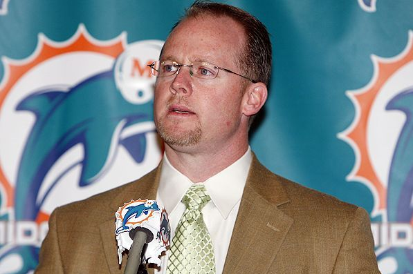 Miami Dolphins: Impending Offseason Could Make or Break Jeff Ireland