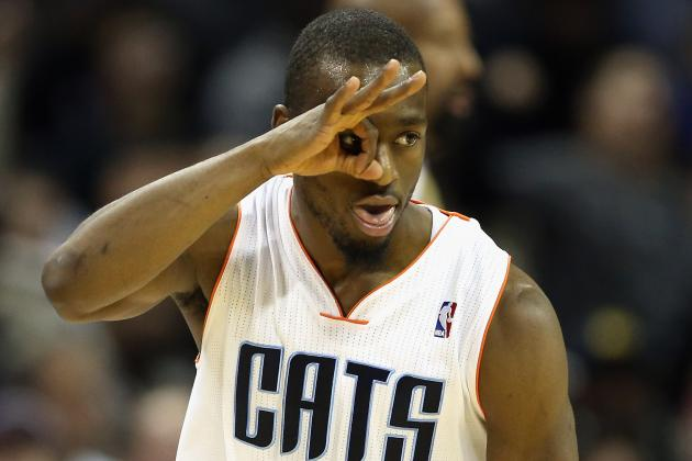 NBA Gamecast: Bobcats vs. Hawks