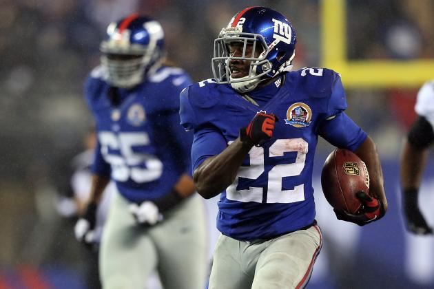 New York Giants vs. Atlanta Falcons: Sketching out a Game Plan for New York