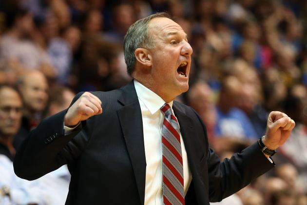 Thad Matta Hits It Big in Recruiting for Ohio State Men's Basketball