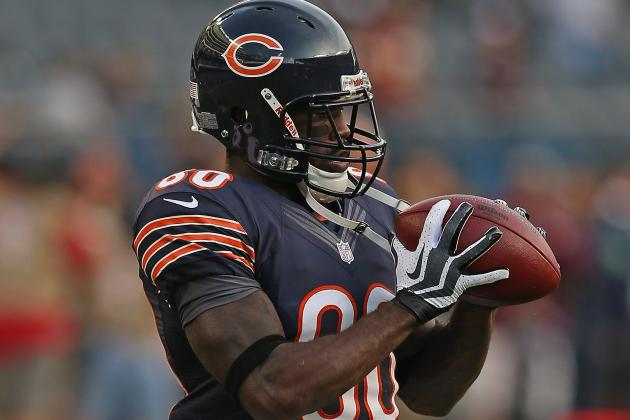 Sources: Bears' Bennett to Miss Packers Game