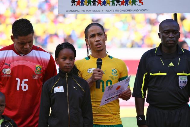 South Africa: Why Steven Pienaar Should Play at the African Cup of Nations