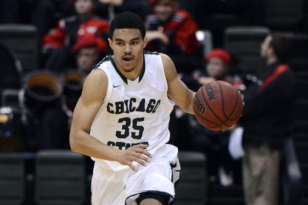 Chicago State Basketball: Why the Western Athletic Conference Is a Bad Move