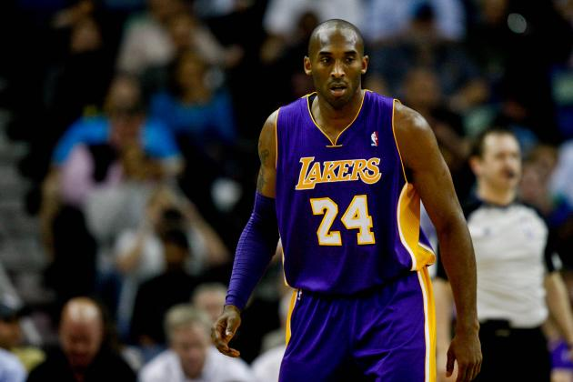 Can the Los Angeles Lakers Be Fixed?
