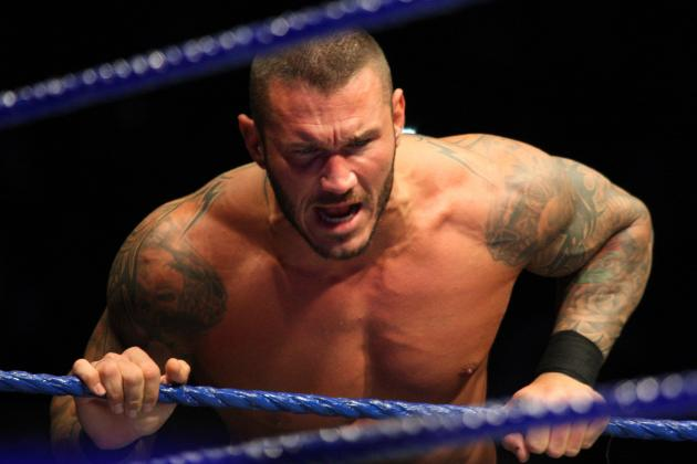 Why There Is No Better Time Than Now for WWE to Turn Randy Orton Heel