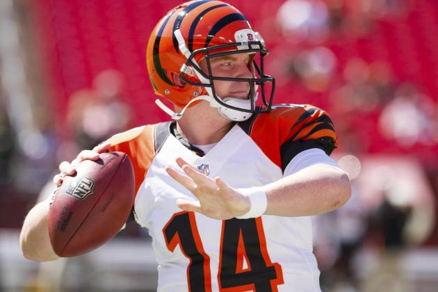 Cincinnati Bengals vs. Philadelphia Eagles: Live Score, Highlights and Analysis