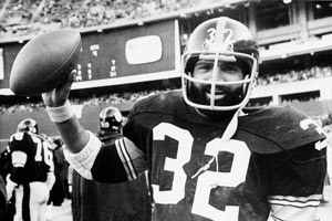 'The Immaculate Reception: A Football Life' Date, Time, Trailer and More