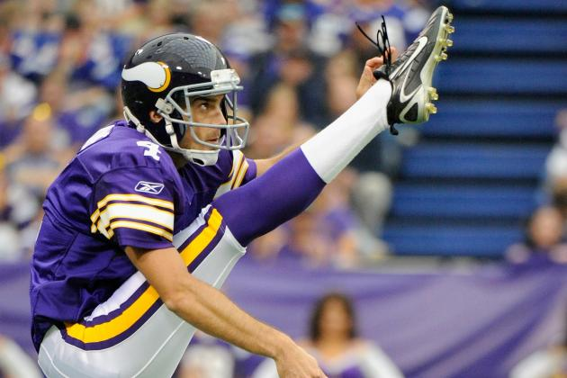 Minnesota Vikings: Coach Criticizes Chris Kluwe's 'distractions'