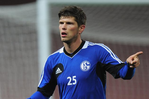 Agent: 'Huntelaar Keen on Inter'