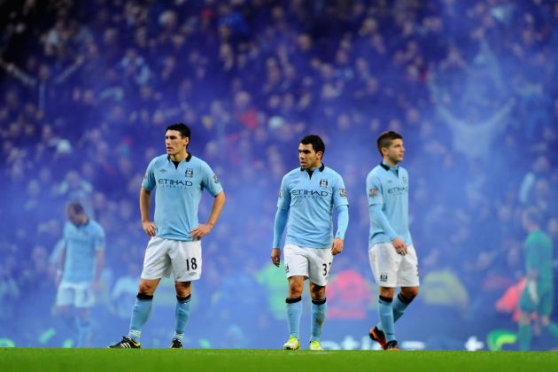Newcastle United vs. Manchester City: Date, Time, Live Stream, TV Info and More