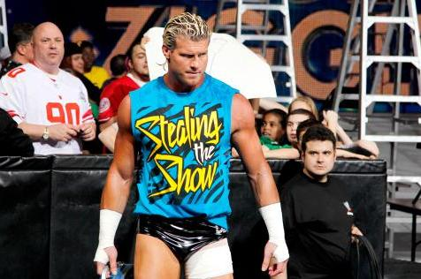 WWE TLC 2012 Matches: Wrestlers Who Need to Shine Underneath the Spotlight